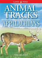 Animal tracks of the Appalachians