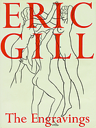 Eric Gill, the engravings