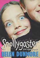 Snollygoster and other poems