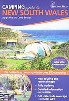 Camping guide to New South Wales