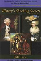 History's shocking secrets : a