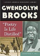 Gwendolyn Brooks :