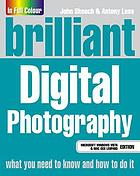 Brilliant digital photography