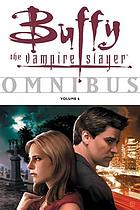 Buffy the vampire slayer omnibus. Vol. 6
