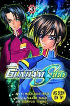 Mobile suit Gundam seed. Volume 3