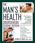 The man's health sourcebook