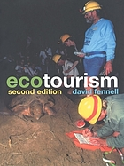 Ecotourism : an introduction