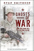 Ghosts of war : the true story of a 19-year-old GI