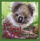 The animal ABC