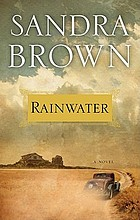 Rainwater : advance uncorrected reader's proof