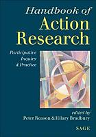 Handbook of action research : participative inquiry and practice