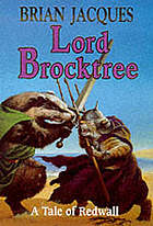 Lord Brocktree : a tale of redwall