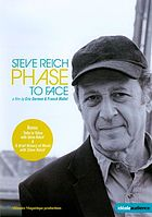 Steve Reich : phase to face