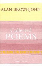 Collected poems, 1952-2006