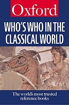 Who's who in the classical world