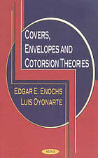 Covers, envelopes, and cotorsion theories