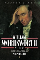 William Wordsworth : a life