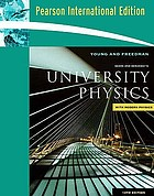 Sears and Zemansky's University physics : with modern physics.