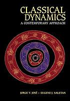 Classical dynamics : a contemporary approach