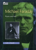 Michael Faraday : physics and faith