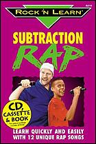 Rock 'n learn Subtraction rap