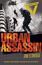 Black ops. Urban assassin