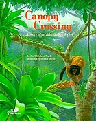 Canopy crossing : a story of an Atlantic rainforest