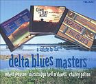 Down the dirt road : the songs of Charley Patton.