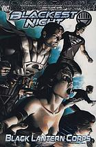 Blackest night. Black Lantern Corps. Volume two