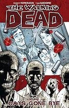 The walking dead, issue 1