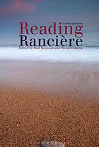 Reading Rancière