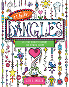 The art of drawing dangles : creating decorative letters and art with charms