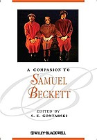 A companion to Samuel Beckett