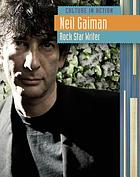 Neil Gaiman : rock star writer