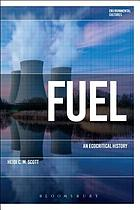 Fuel : an ecocritical history
