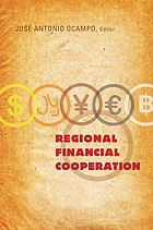 Regional financial cooperation