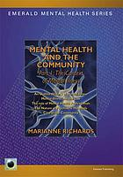 Mental health and the community