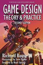 Game design : theory & practice