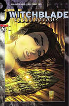 Witchblade : revelations