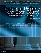Intellectual property : a practical guide to protecting code