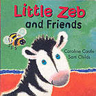 Little Zeb and friends