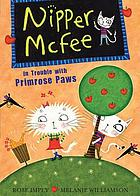 Nipper McFee in trouble with Primrose Paws