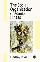The social organization of mental illness