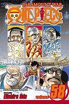 One piece. Vol. 58, [Paramount war]. [Part 2], The name of this era is