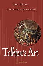Tolkien's art : a mythology for England
