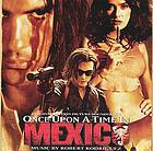 Once upon a time in Mexico : [original motion picture soundtrack]