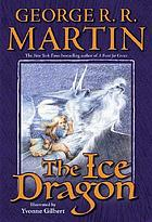 Expanded books interview. / The ice dragon