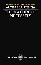 The nature of necessity