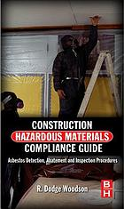 Asbestos detection, abatement, and inspection procedures
