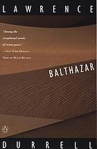 Balthazar, a novel.
